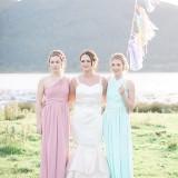 A Pretty Lakeside Bridal Shoot (c) Beth Sunners Photography (25)