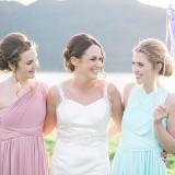A Pretty Lakeside Bridal Shoot (c) Beth Sunners Photography (26)