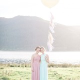 A Pretty Lakeside Bridal Shoot (c) Beth Sunners Photography (29)