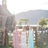 A Pretty Lakeside Bridal Shoot (c) Beth Sunners Photography (3)