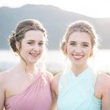 A Pretty Lakeside Bridal Shoot (c) Beth Sunners Photography (32)