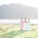 A Pretty Lakeside Bridal Shoot (c) Beth Sunners Photography (34)