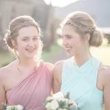 A Pretty Lakeside Bridal Shoot (c) Beth Sunners Photography (5)