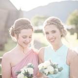 A Pretty Lakeside Bridal Shoot (c) Beth Sunners Photography (7)