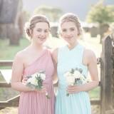 A Pretty Lakeside Bridal Shoot (c) Beth Sunners Photography (8)