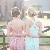 A Pretty Lakeside Bridal Shoot (c) Beth Sunners Photography (9)