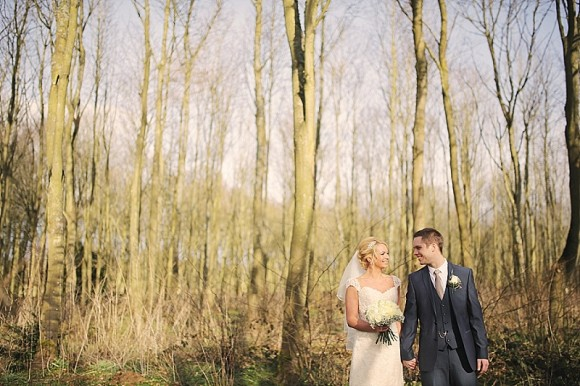 A Pretty Pastel Wedding at Matfen Hall (c) Helen Russell Photography (50)