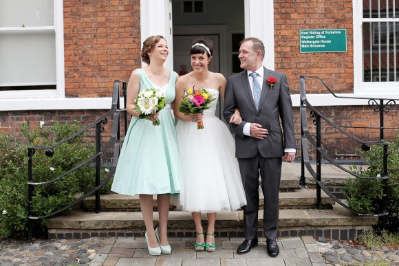 A Relaxed Wedding In Beverley C Jemma King Photography 24