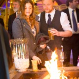 A Rustic Wedding in the North West (c) Crieff Photography (49)