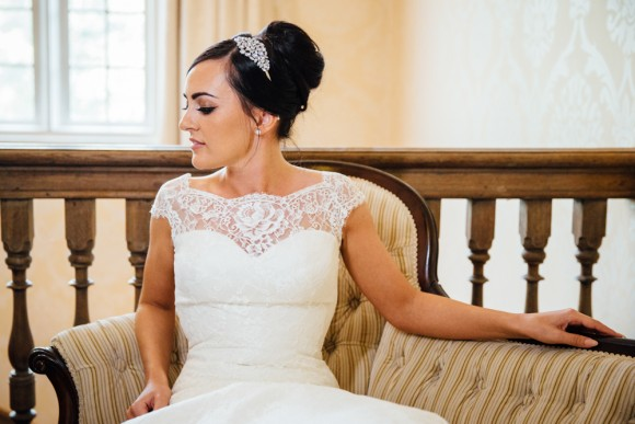A Shabby Chic Wedding In Cheshire C Stephen McGowan Photography 35