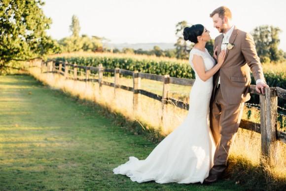 pastel perfection. augusta Jones for a shabby chic wedding at willington hall – laura & adam
