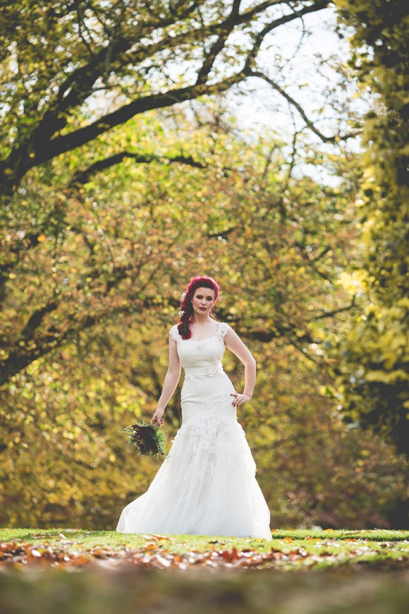 A Styled Wedding Shoot at Tatton Park (c) Mr & Mrs W (22)