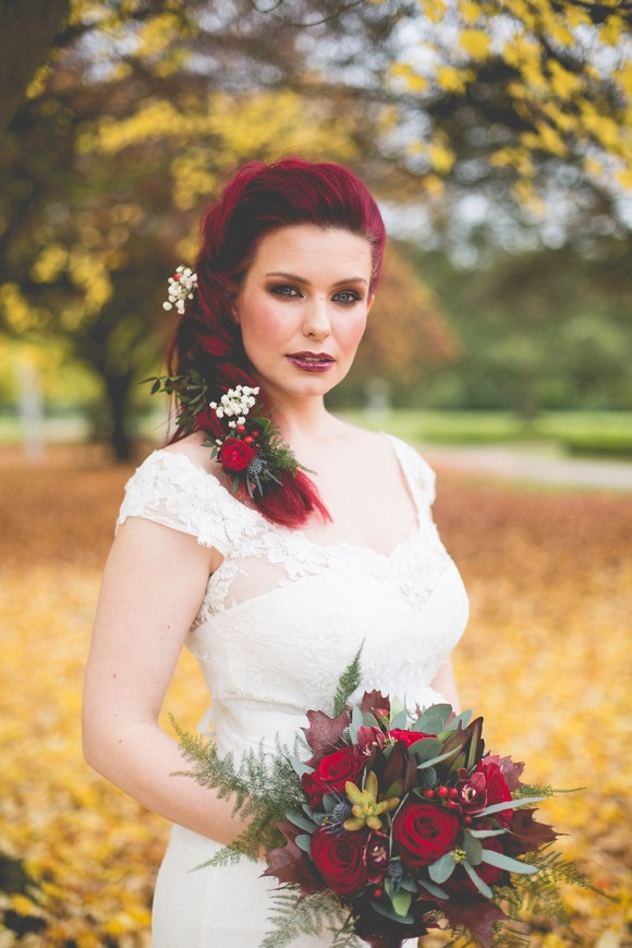 A Styled Wedding Shoot at Tatton Park (c) Mr & Mrs W (24)
