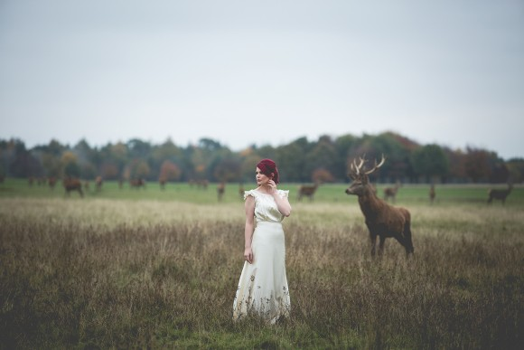 A Styled Wedding Shoot at Tatton Park (c) Mr & Mrs W (5)