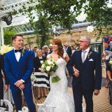 A Vintage Style Wedding At Wentworth Castle Gardens (c) S6 Photography (10)