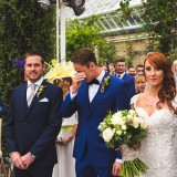 A Vintage Style Wedding At Wentworth Castle Gardens (c) S6 Photography (12)