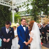 A Vintage Style Wedding At Wentworth Castle Gardens (c) S6 Photography (16)
