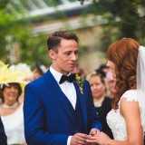 A Vintage Style Wedding At Wentworth Castle Gardens (c) S6 Photography (17)