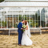 A Vintage Style Wedding At Wentworth Castle Gardens (c) S6 Photography (20)