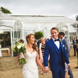 A Vintage Style Wedding At Wentworth Castle Gardens (c) S6 Photography (22)