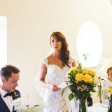 A Vintage Style Wedding At Wentworth Castle Gardens (c) S6 Photography (32)