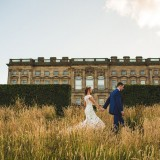 A Vintage Style Wedding At Wentworth Castle Gardens (c) S6 Photography (41)