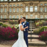 A Vintage Style Wedding At Wentworth Castle Gardens (c) S6 Photography (42)