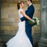 A Vintage Style Wedding At Wentworth Castle Gardens (c) S6 Photography (43)