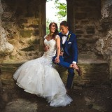 A Vintage Style Wedding At Wentworth Castle Gardens (c) S6 Photography (44)