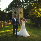 A Vintage Style Wedding At Wentworth Castle Gardens (c) S6 Photography (45)