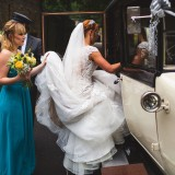A Vintage Style Wedding At Wentworth Castle Gardens (c) S6 Photography (7)