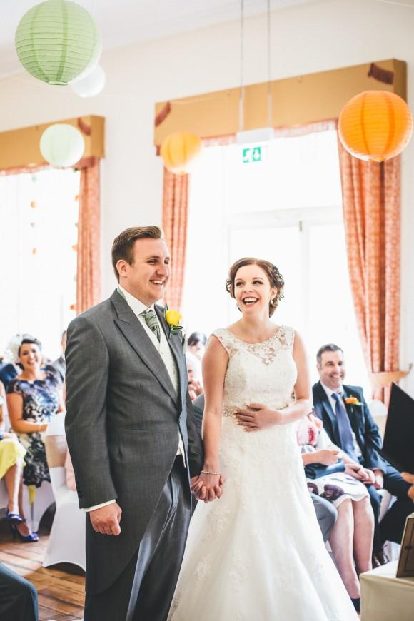 A Zesty Wedding at Trafford Park (c) Jessica O'Shaughnessy Photography (14)