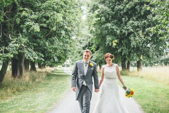 A Zesty Wedding at Trafford Park (c) Jessica O'Shaughnessy Photography (24)