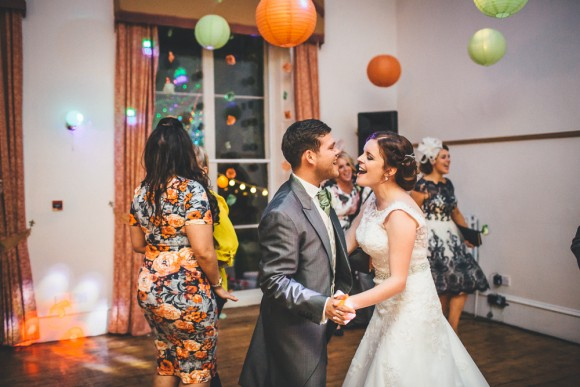 A Zesty Wedding at Trafford Park (c) Jessica O'Shaughnessy Photography (51)