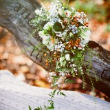 An Autumnal Boho Styled Shoot by Key Reflections for KMR Bespoke Bridal(1)