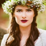 An Autumnal Boho Styled Shoot by Key Reflections for KMR Bespoke Bridal(10)