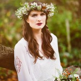 An Autumnal Boho Styled Shoot by Key Reflections for KMR Bespoke Bridal(17)