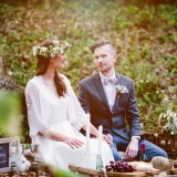 An Autumnal Boho Styled Shoot by Key Reflections for KMR Bespoke Bridal(34)