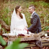 An Autumnal Boho Styled Shoot by Key Reflections for KMR Bespoke Bridal(51)