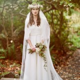 An Autumnal Boho Styled Shoot by Key Reflections for KMR Bespoke Bridal(56)
