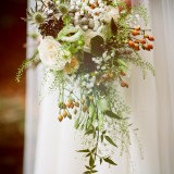 An Autumnal Boho Styled Shoot by Key Reflections for KMR Bespoke Bridal(58)