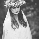 An Autumnal Boho Styled Shoot by Key Reflections for KMR Bespoke Bridal(59)