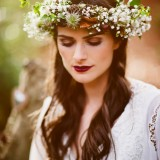An Autumnal Boho Styled Shoot by Key Reflections for KMR Bespoke Bridal(9)