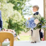 An Elegant Vintage Wedding (c) Kate Gosney Photography (21)