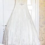 An Elegant Vintage Wedding (c) Kate Gosney Photography (3)