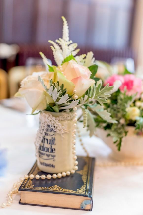 An Elegant Vintage Wedding (c) Kate Gosney Photography (37)