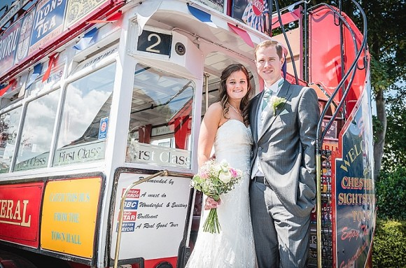 An Outdoor Wedding in Chester (c) Marky Kirk Photography (21)