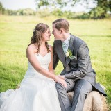 An Outdoor Wedding in Chester (c) Marky Kirk Photography (56)