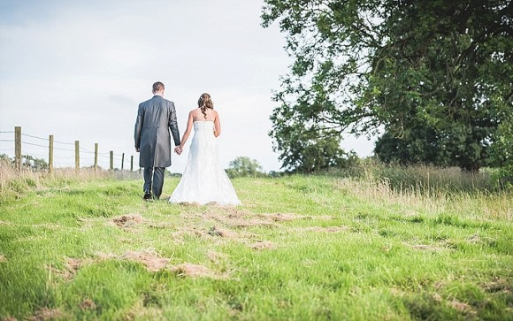 An Outdoor Wedding in Chester (c) Marky Kirk Photography (59)