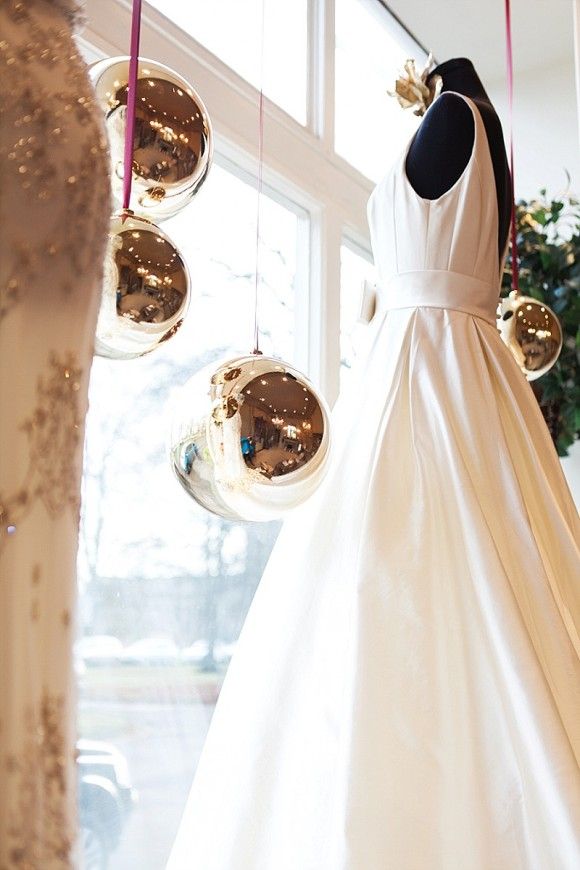 diary date: bridal accessories styling evenings in harrogate
